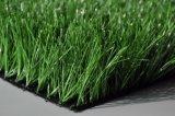 Het heet-verkoopt Kunstmatige Gras van de Tuin met c-Vorm Garen