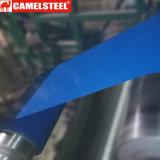 亜鉛はPPGIによって電流を通された鋼鉄コイルに塗った