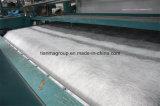 Couvre-tapis de brin coupé par fibre de verre de bonne qualité, poudre/émulsion