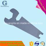 Оптовый металлический лист OEM штемпелюя просто часть ключа
