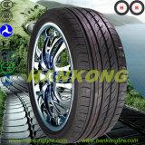 20 ``- 22 ``neumático de coche radial del pasajero 4X4 del neumático de UHP SUV