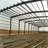 Costruzione Pre-Costruita ad intelaiatura d'acciaio del metallo nel Malawi