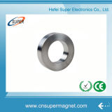 Permanentes N42 Nicuni (110-77*20mm) Ring Neodymium Magnet