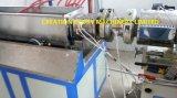 De hoge Machine van de Uitdrijving van de Productiecapaciteit pvc Geïmiteerdeu Marmeren Plastic