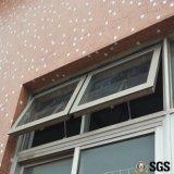 [هيغقوليتي] ألومنيوم قطاع جانبيّ ظلة نافذة مع مقبض غير مستقر, [ألومينيوم ويندوو], [ألومينوم ويندوو], نافذة [كز307]