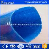Mangueira de TPU/PVC Layflat para a irrigação