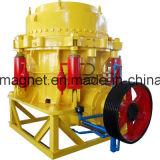 Гранит/известняк/базальт/кварц/булыжник/коническая дробилка CS от китайской фабрики минируя оборудования