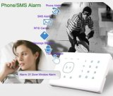 Взломщик Wireless GSM Alarm Home Security с RFID Card