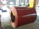 لون كسا فولاذ ملف/يغلفن فولاذ ملف معدن فولاذ لأنّ تسليف
