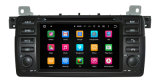 Hla DVD продает 2 DVD-плеер оптом автомобиля экрана касания DIN для серии DVD GPS BMW E46 M3 3 с Radio аудиоим