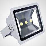 Naswietlacz / Halógeno LED 10W Z Czujnikiem Ruchu IR Bialy Cieply