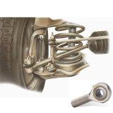 O rolamento de extremidade de Rod da esfera do descanso empurrou o rolamento liso esférico