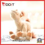 Het Stuk speelgoed van de Pluche van de kameel vulde het Gevulde Stuk speelgoed van de Kameel van de Pluche Pluche
