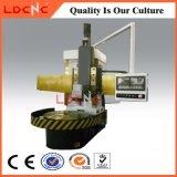 Prezzo di giro verticale della macchina del tornio del metallo di CNC di singola precisione della colonna