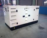 Valutazione principale 50kVA del tipo silenzioso generatore diesel (GDYD50*S)