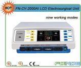 Unidad certificada CE de Fn-2000ai Electrosurgical