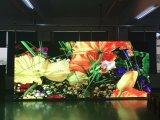 Indoor High Refresh rate LED display P4.81