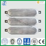 Aluminium-Anode des kathodischen Schutz-Al-Zn-in-Si
