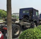 Sinotruk HOWO 4X2 371HP Tractor Truck