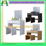 Diseños modernos modernos del vector de preparación del MDF MFC de la melamina para el dormitorio