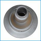 CNC 정밀도 금관 악기 알루미늄 또는 아연 또는 탄소 또는 강철 또는 철 투자는 왁스 주물 부속을 분실했다