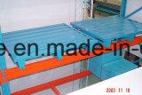 Industrial Depósito de almacenamiento de acero Pallet
