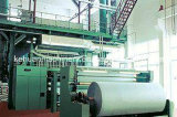 2.4m Single S Type pp Spun Bond Non Woven Machine