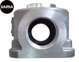 Aluminium-Gravity-Sandguss-Teil für Hydrant Ventil