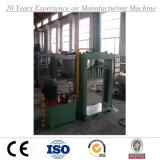 Xql-120 hydraulische RubberSnijder/Rubber Enige Scherpe Machine