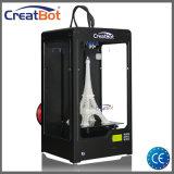Impressora de Digitas 3D da exatidão elevada para uma impressão de três cores Dx mais