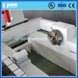 Rotar hölzerner schnitzender Maschinerie ENV CNC, der Mittelgravierfräsmaschine aufbereitet