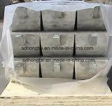 Анод алюминия отливки ASTM стандартный