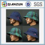 カスタムパターンデジタルプリントバケツの帽子