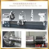 Tornos horizontales metalúrgicos promocionales del precio bajo Cw61125