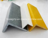 Perfil de pultrusão de FRP resistente a corrosão e resistência a altas resistências e ao fogo