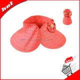 Sombrero de mujer, sombrero de paja, sombrero de paja