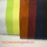 Knit-Gewebe-Baumwollgewebe-gesponnenes Gewebe für Kleid-Kleid-Kind-Abnützung