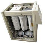 Laborwasser-Destillierapparat-Laborwasser-Reinigung-Systeme J17