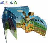 Drucken-Puzzlespiel, Pop-up Buch, 3D Postkarte, Fertigkeit-Taktgeber, Kühlraum-Magnet, Gruß-Karte (010)
