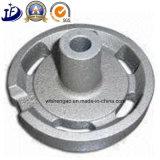 鋳鉄の鋳造のためにOEMによってカスタマイズされる砂型で作ることは鉄の鋳造の部品を分ける