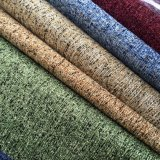 Tissu de sofa tissé par polyester (1326)