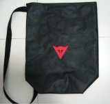 Blanchisserie Bag, dans Drawstring, Pouch, Shoulder Strap Style