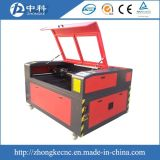 Модельный гравировальный станок лазера CNC Zk-1390