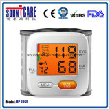 Ihb 표시기 (BP60GH)를 가진 2017년 가구 혈압 모니터