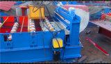 Neue Maschine 2015 für Bogen-Dach