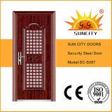 De BuitenDeur van de Veiligheid van de Veiligheid van de Fabrikant van China