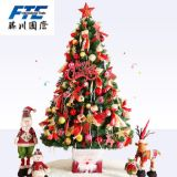 Christmas GiftのためのSize多彩なPromotion Decoration Christmas Tree