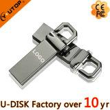주문 로고 OEM 고속 금속 USB 3.0 지팡이