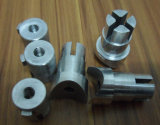 Servicio de la maquinaria del acero inoxidable de la precisión del bajo volumen
