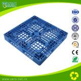 Pálete plástica durável padrão para industrial